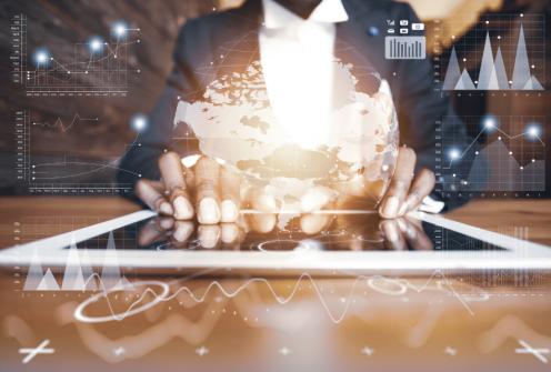 Tecnologías de la cuarta revolución industrial - Nuevas tecnologias
